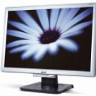 Acer AL2016WSD 20 inch Wide Screen 600:1 8ms LCD Monitor (Silver/Black)