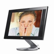 Asus PW201 20 inch Widescreen 8ms w/Speaker&USB Hub&Webcam LCD Monitor