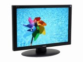 CHIMEI CMV 221D-NBC 22 inch Widescreen 800:1 5ms DVI LCD Monitor (Black)