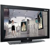 LG Electronics M3201C-BA 32 inch 8ms DVI Wide-Screen LCD Monitor (Black)