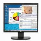 LG Electronics L1952TX 19 inch 1400:1 8ms DVI LCD Monitor (Black)