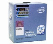 Intel Core 2 Duo Processor E6700 2.66GHz 1066MHz 4MB LGA775 CPU, Retail