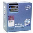 Intel Core 2 Duo Processor E6600 2.4GHz 1066MHz 4MB LGA775 CPU, Retail