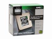 AMD Athlon 64 FX-74 (3.0GHz) 1207pin, Retail