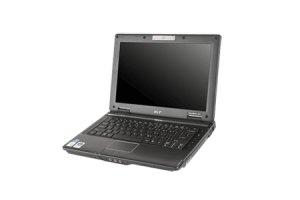 Acer TM6291-6753/LX.TLG06.013 12.1 inch Core 2 Duo 1.66GHz/ 1GB/ 120GB/ DVDRW/ XP Pro Notebook Compu