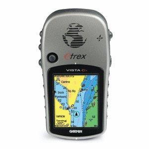 Garmin eTrex Vista Cx Handheld GPS System