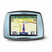 Garmin StreetPilot c530 GPS System