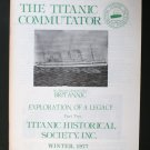 Titanic Commutator - Volume 2 Number 16 - 1977