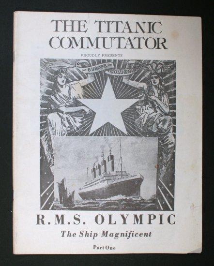 Titanic Commutator - Volume 2 Number 9 - 1976