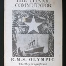 Titanic Commutator - Volume 2 Number 9 - 1976