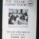 Titanic Commutator - Volume 2 Number 14 - 1977