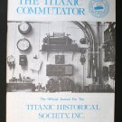 Titanic Commutator - Volume 8 Number 1 - 1984