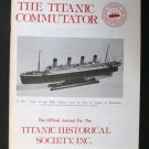 Titanic Commutator - Volume 2 Number 25 - 1980