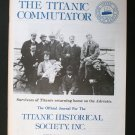 Titanic Commutator - Volume 2 Number 21 - 1979