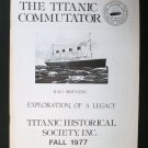 Titanic Commutator - Volume 2 Number 15 - 1977