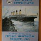 Titanic Commutator - Volume 18 Number 1 - First Quarter 1994
