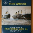 Titanic Commutator - Volume 18 Number 3 - Third Quarter 1994