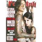 Rebel Ink Magazine November 2010 Tommy Lee Natural Born Rebel