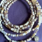 Love Wrap Bracelet/Necklace with Butterfly