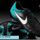 Nike CTR360 Libretto Soft Ground Junior
