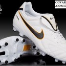 Nike Tiempo Natural III Firm Ground Junior