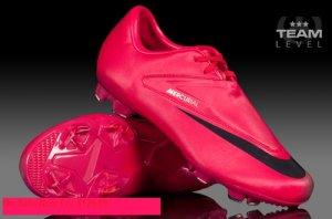 Nike Mercurial Glide FG Junior
