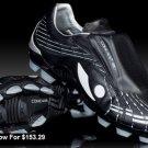 Concave PT1 FG Mens Boots Black/White
