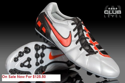 Nike Total 90 Strike III Artificial Grass Mens Boots