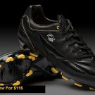 Pelé Mens Sport Football Boots 1958 FG MS