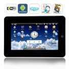 7 Inch Android Tablet with WiFi and Camera