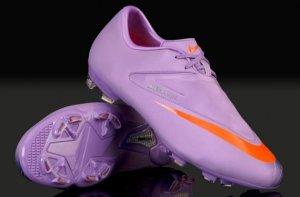 Nike Junior Mercurial Glide FG