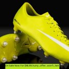 Nike Junior Mercurial Victory SG