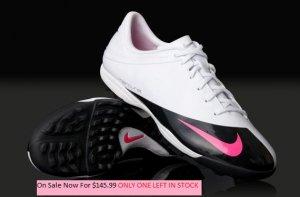 Nike Junior Veloci V TF