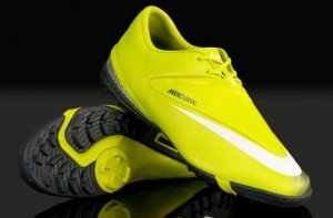 Nike Junior Mercurial Glide TF