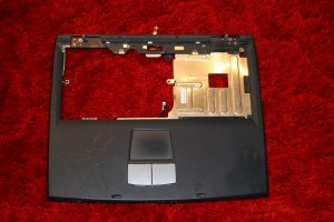 DELL INSPIRON PALM REST AND MOUSE TOUCH PAD FA883115000