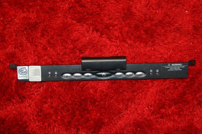 COMPAQ PRESARIO 1600 POWER SWITCH COVER 159493-001!!!