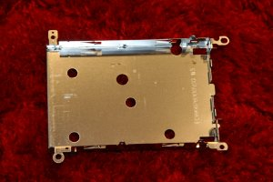 DELL INSPIRON 2650 HARD DRIVE CADDY!!!!!
