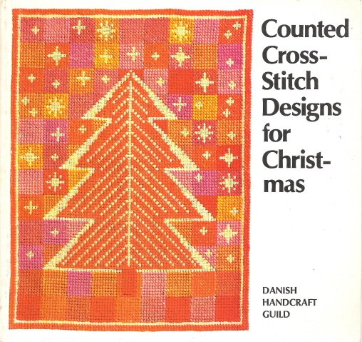 Counted Cross-Stitch Designs for Christmas