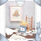 Alma Lynne's Works of Heart ALX-71 One Page Leafllet