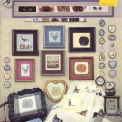 Just Cats designed by Stephanie Seabook Hedgepath Book #123
