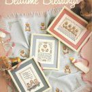 Leisure Arts Leaflet Bedtime Blessings # 899