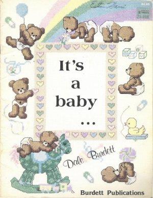 It's A Baby by Dale Burdett