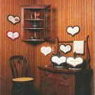 Lattice Lace Has A Heart by Kathy Stopeczynski