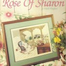 Leisure Arts Leaflet 776 Rose of Sharon by Paula Vaughan Book Twenty-Five