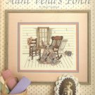 Leisure Arts Leaflet 448 Aunt Verdi's Porch designed by Paula Vaughan Book Two