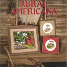 Designs by Gloria & Pat presents Rural Americana Jim Harrison