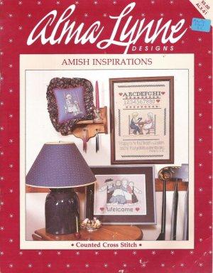 Alma Lynne Designs Amish Inspirations