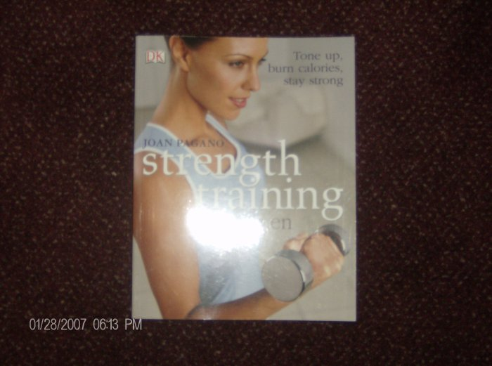 Strength training for women