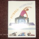 The Fitball Workout Book