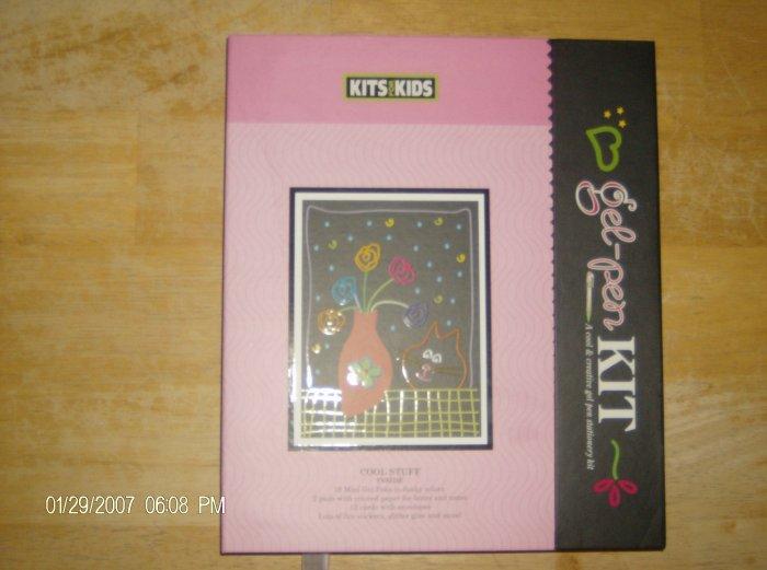 Gel-Pen Kit